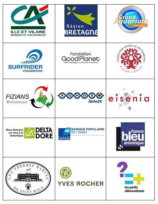 Partenaires APP